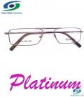 عینک طبی مطالعه Platinum کد NE1355