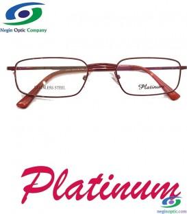 عینک مطالعه Platinum کد NE1354