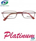 عینک  طبی مطالعه Platinum کد NE1354