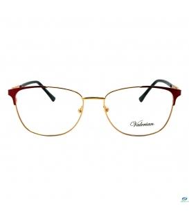 عینک طبی زنانه والرین Valerian مدل 6021