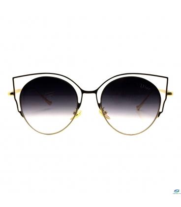 عینک آفتابی زنانه دیور Dior مدل S5910