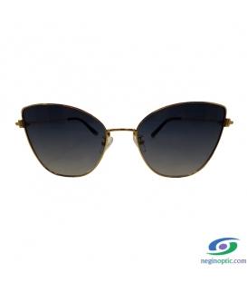عینک آفتابی زنانه تام فورد Tom Ford مدل FT0718 سال2020