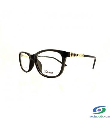 عینک طبی زنانه والرین Valerian مدل K4581