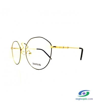 عینک طبی زنانه سوفیا SUOFEIA مدل 8821