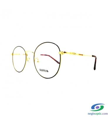 عینک طبی زنانه سوفیا SUOFEIA مدل 1342