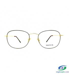 عینک طبی زنانه سوفیا SUOFEIA مدل F216