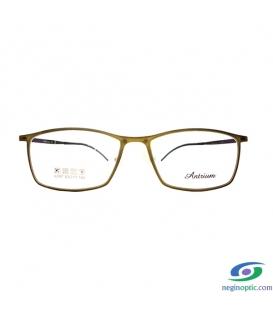 عینک طبی زنانه آنتریوم Antrium مدل 6207