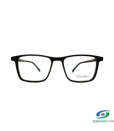 عینک طبی اکسلنت Excellent مدل S3027