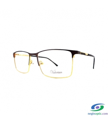عینک طبی والرین Valerian مدل 9066