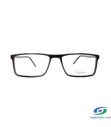 عینک طبی والرین Valerian مدل S5893