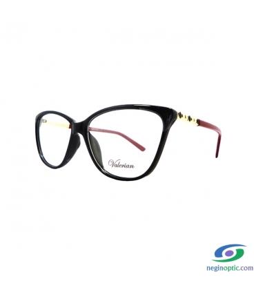 عینک طبی زنانه والرین Valerian مدل K4617