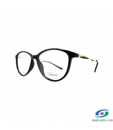 عینک طبی زنانه والرین Valerian مدل K4578