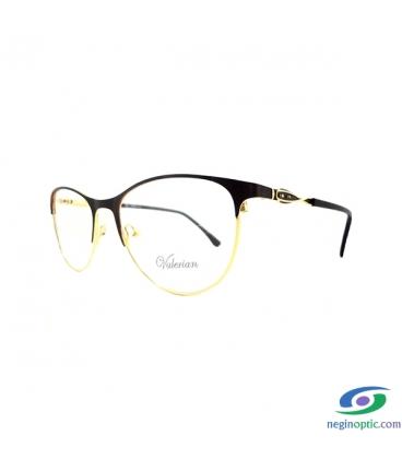 عینک طبی زنانه والرین Valerian مدل 6001