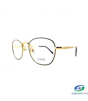 عینک طبی زنانه Kkeullie مدل 789
