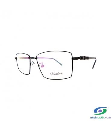 عینک طبی پرزیدنت President مدل TB66307