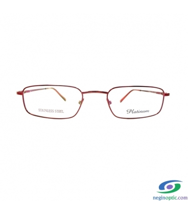 عینک طبی زنانه پلاتینیوم Platinum مدل 2202