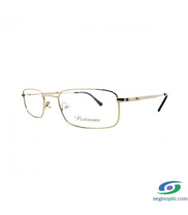 عینک طبی پلاتینیوم Platinum مدل 2202