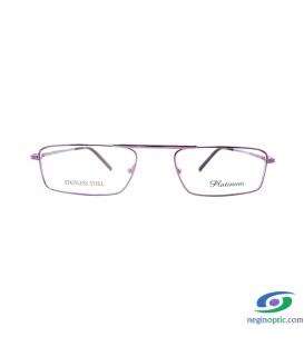 عینک طبی زنانه پلاتینیوم Platinum مدل 2221