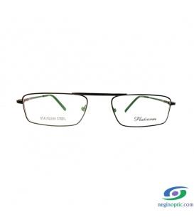 عینک طبی پلاتینیوم Platinum مدل 2221