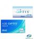 لنز طبی فصلی AQUA AIR OPTIX