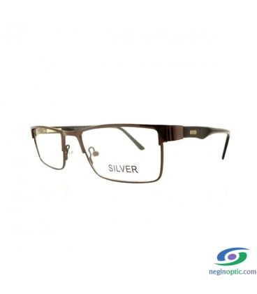 عینک طبی زنانه سیلور Silver مدل RS8788