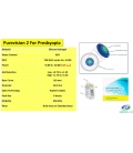 لنز طبی فصلی Pure Vision 2 for Presbyopia BAUSCH + LOMB
