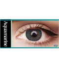 لنز طبی رنگی فصلی Aquamarine BAUSCH + LOMB