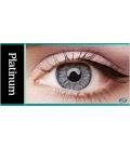 لنز طبی رنگی فصلی Platinum BAUSCH + LOMB