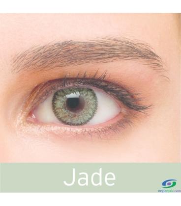 لنز رنگی BAUSCH+LOMB رنگ Jade