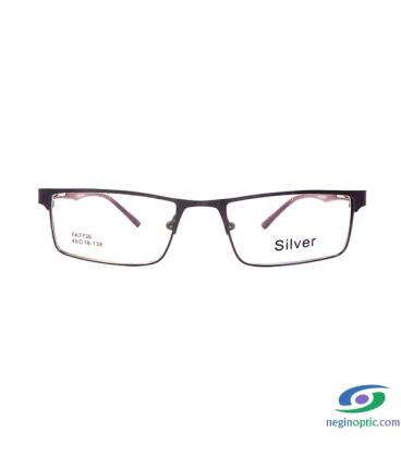 عینک طبی زنانه سیلور Silver مدل FA7736