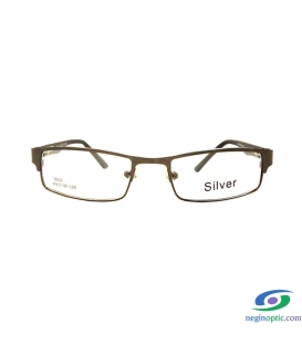 عینک طبی بچگانه سیلور Silver مدل 1602