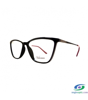 عینک طبی زنانه والرین Valerian مدل k4612