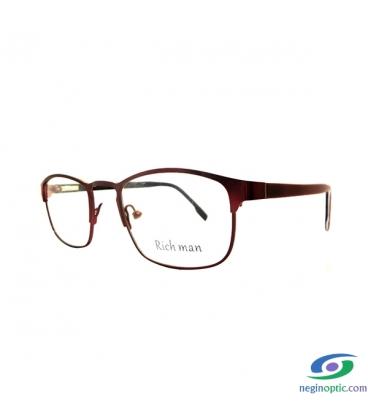 عینک طبی زنانه ریچ من Rich man مدل 2509