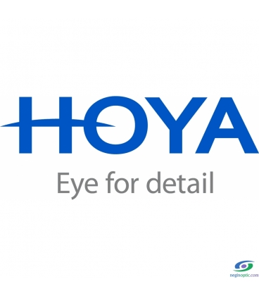 عدسی HOYA PLASTIC 1.50 HILUX Color HARD