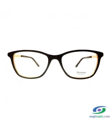 عینک طبی زنانه پتونیا petunia مدل 1032