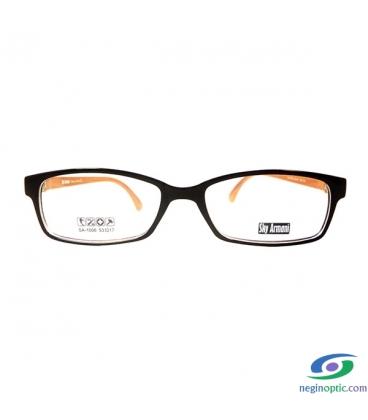 عینک طبی زنانه کره ای Sky Armani مدل 1006