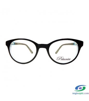 عینک طبی پسرانه پتونیا petunia مدل 2712