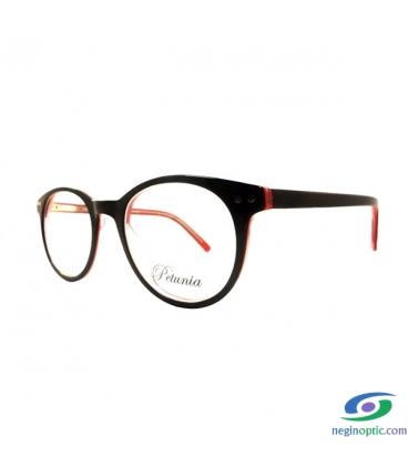 عینک طبی دخترانه پتونیا petunia مدل 2657