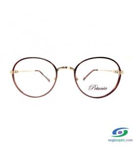 عینک طبی دخترانه پتونیا petunia مدل 8242