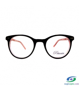 عینک طبی دخترانه پتونیا petunia مدل 2668