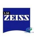عدسی طبی-آفتابی Zeiss DuraVision 1.50 Sun Grey
