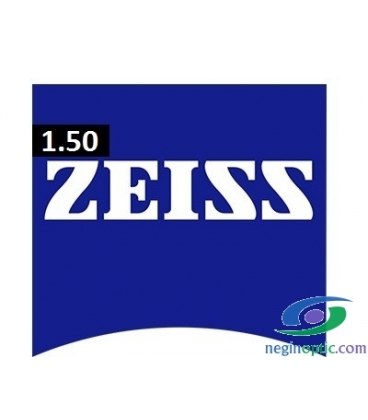 Zeiss Photo Fusion Gray Clarlet lotutec 1.50