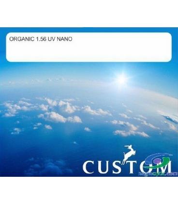 عدسی CUSTOM 1.56 ORGANIC
