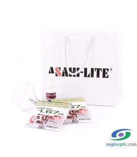 عدسی ASAHI-LITE HMC-SHC 1.50