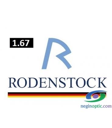 عدسی 1.67 Rodenstock