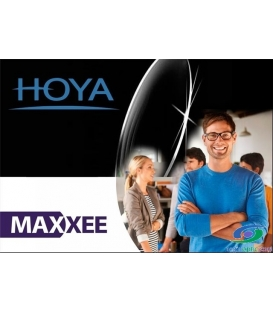 عدسی +MAXXEE 1.56 Photo Gray HMC