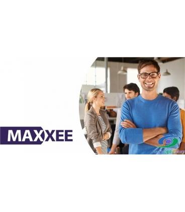 عدسی +MAXXEE 1.67 AS Aspheric HMC