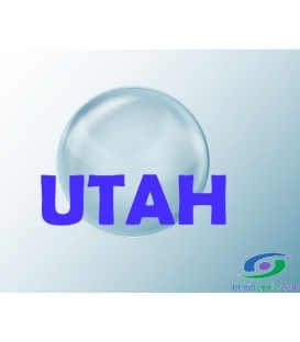 عدسی UTAH lenses HMC 1.50 SP