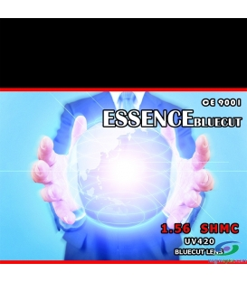 عدسی Essence 1.56 Clear Blue Protect