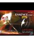 عدسی Essence 1.59 Clear PC SuperHydroPhobic